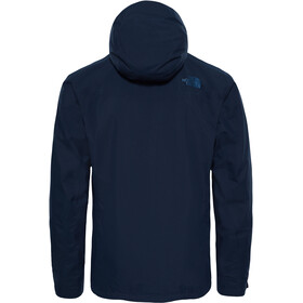 The North Face M's Dryzzle Jacket Urban Navy